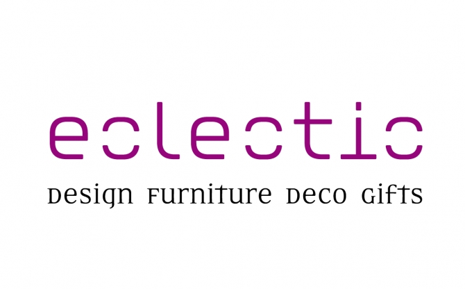Eclectic|Design, furniture, deco, gifts