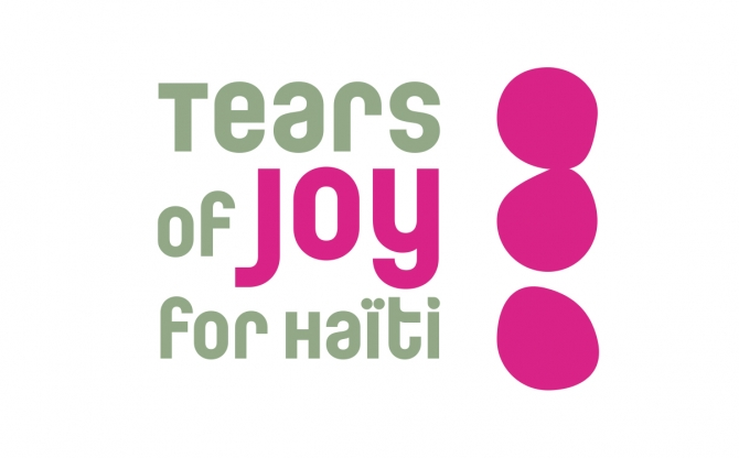 Tears of joy for Haïti|Autre proposition